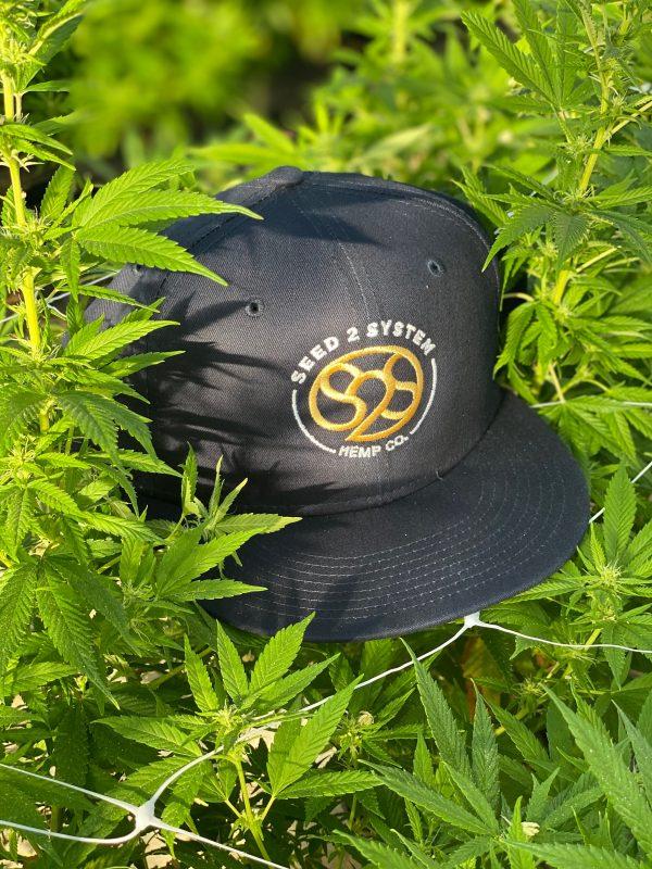 s2s hat
